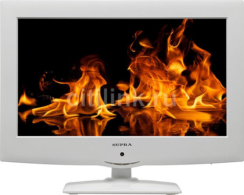 Телевизор ЖК SUPRA STV-LC16391W
