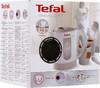 Чайник электрический TEFAL KO102B30, 650Вт, серый вид 9