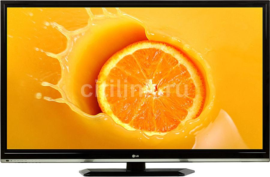 Плазменный телевизор LG 50PA4510