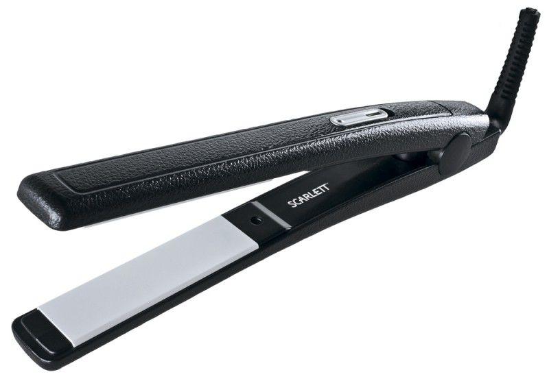 Выпрямитель для волос SCARLETT SC-1065,  черный