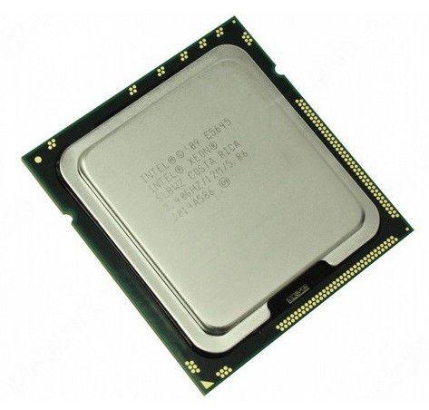 Процессор для серверов INTEL Xeon E5645 2.4ГГц