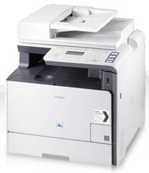 МФУ CANON i-SENSYS MF8360Cdn,  A4,  цветной,  лазерный,  белый [5120b029]