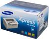 Принтер SAMSUNG ML-2165W/XEV лазерный, цвет:  белый вид 11