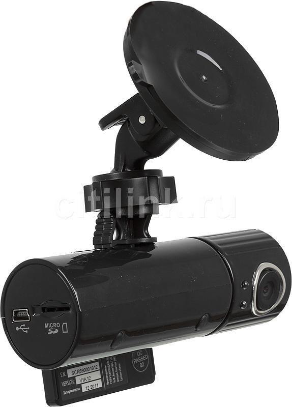 Видеорегистраторы supra scr-690 видеорегистратор nvr с облачным сервисом ivideon