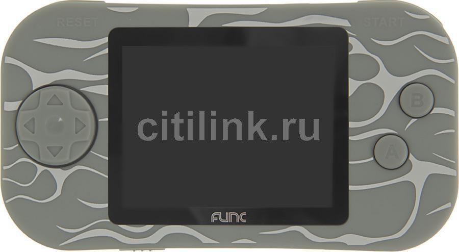 Игровая консоль FUNC MGS-02, серый