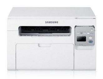 МФУ SAMSUNG SCX-3405/XEV,  A4,  лазерный,  белый