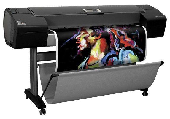 Плоттер HP Designjet Z3200 44