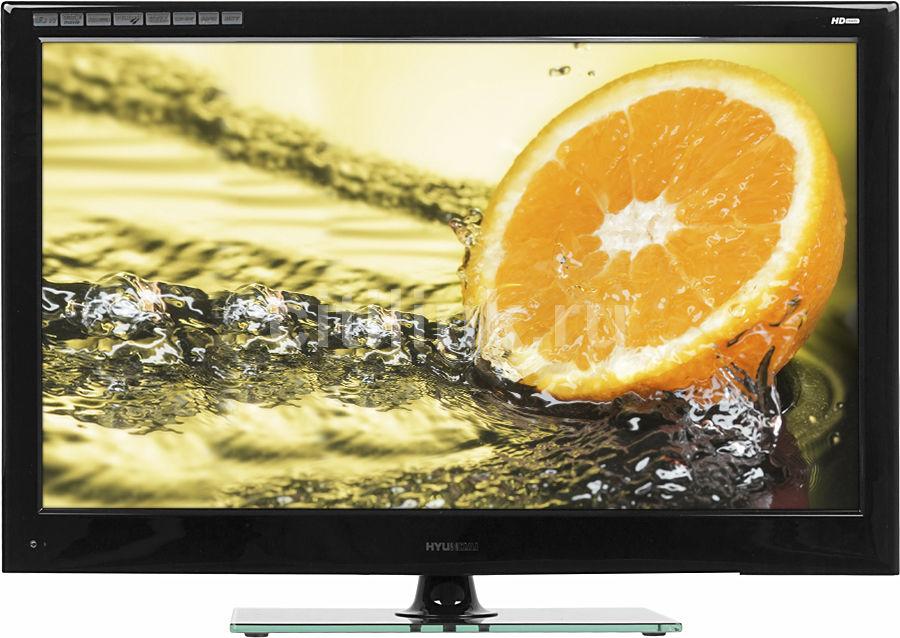 LED телевизор HYUNDAI H-LED32V13