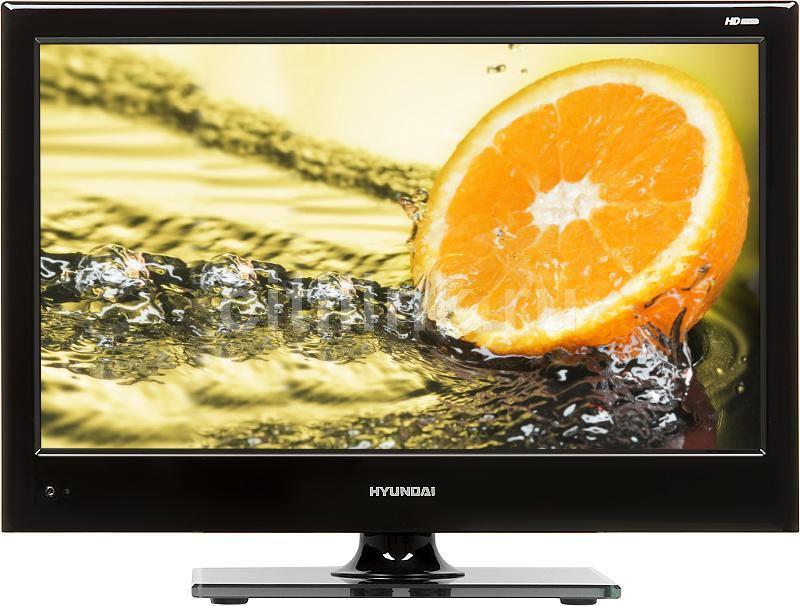 LED телевизор HYUNDAI H-LED19V13