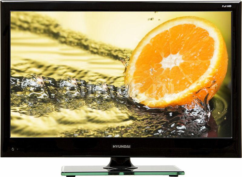 LED телевизор HYUNDAI H-LED22V13