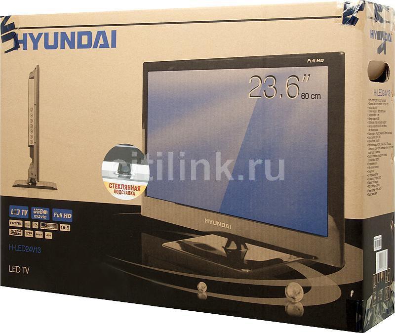 hyundai h-led24v13