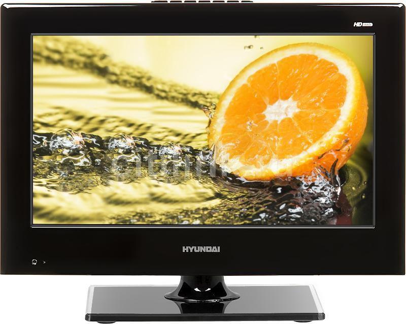 LED телевизор HYUNDAI H-LED15V13