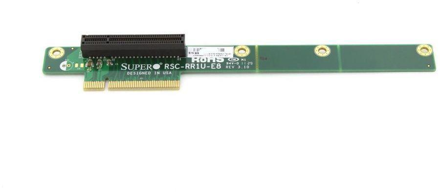 Переходная плата SuperMicro RSC-RR1U-E8