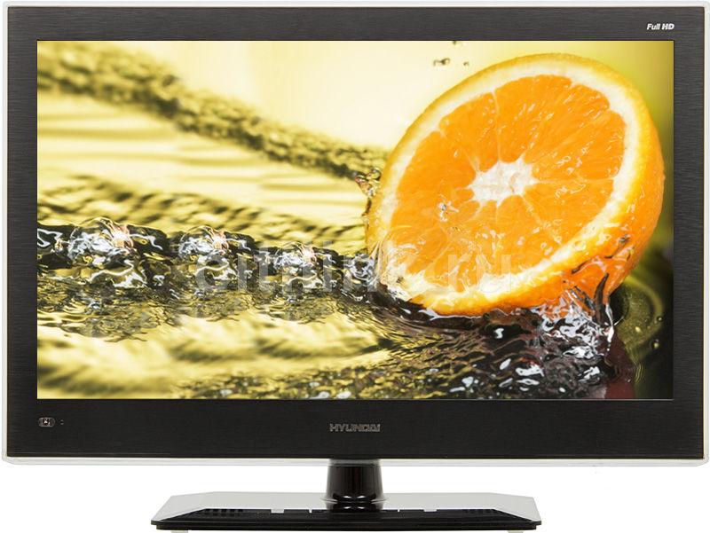 LED телевизор HYUNDAI H-LED22V9A