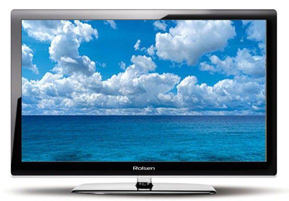 Телевизор ЖК ROLSEN RL-40B05F