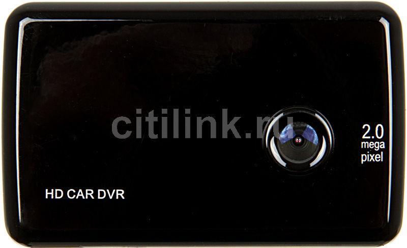 Видеорегистратор SUPRA SCR-590 черный