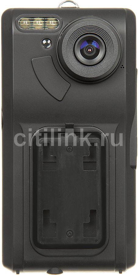 Видеорегистратор SUPRA SCR-830G черный