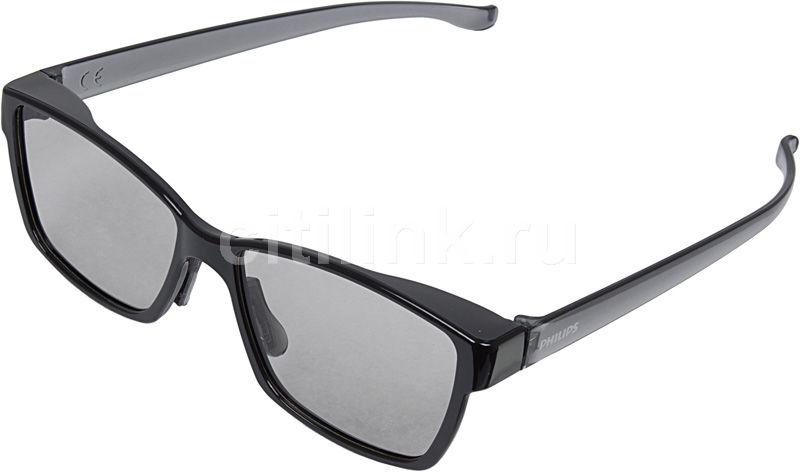 Очки 3D PHILIPS PTA416/00,  1 шт