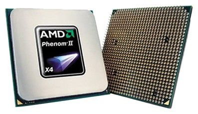 Процессор AMD Phenom II X4 960T, SocketAM3 BOX [hd96ztwfgrbox]