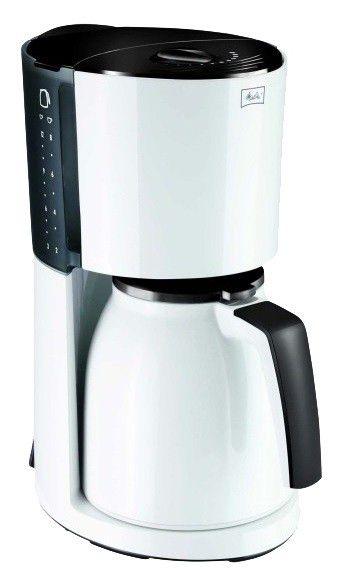 Кофеварка MELITTA Enjoy,  капельная,  белый