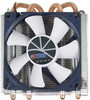 Устройство охлаждения(кулер) TITAN TTC-NC25TZ/PW(RB),  80мм, Ret вид 2