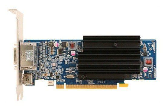 Видеокарта SAPPHIRE Radeon HD 6450,  1Гб, DDR3, oem [11190-xx-10g]
