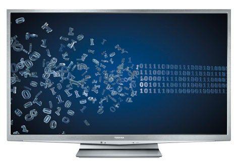 LED телевизор TOSHIBA 32RL838R/RB