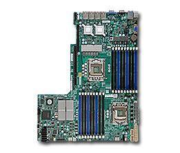 Серверная материнская плата SUPERMICRO X8DTU-LN4F+,  bulk [mbd-x8dtu-ln4f+-b]