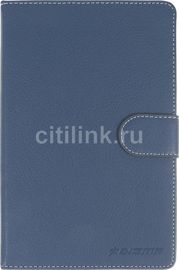 Обложка DIGMA синий