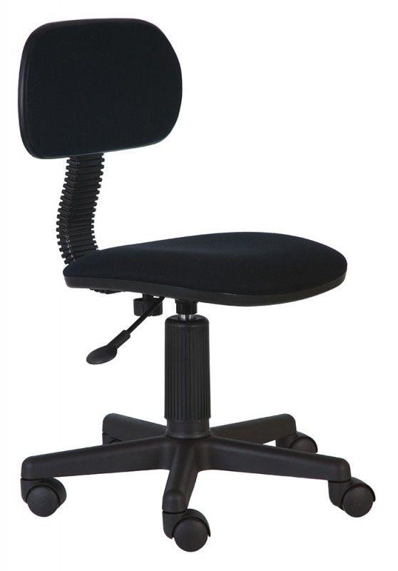 Кресло БЮРОКРАТ Ch-201NX, на колесиках, ткань, черный [ch-201nx/b]