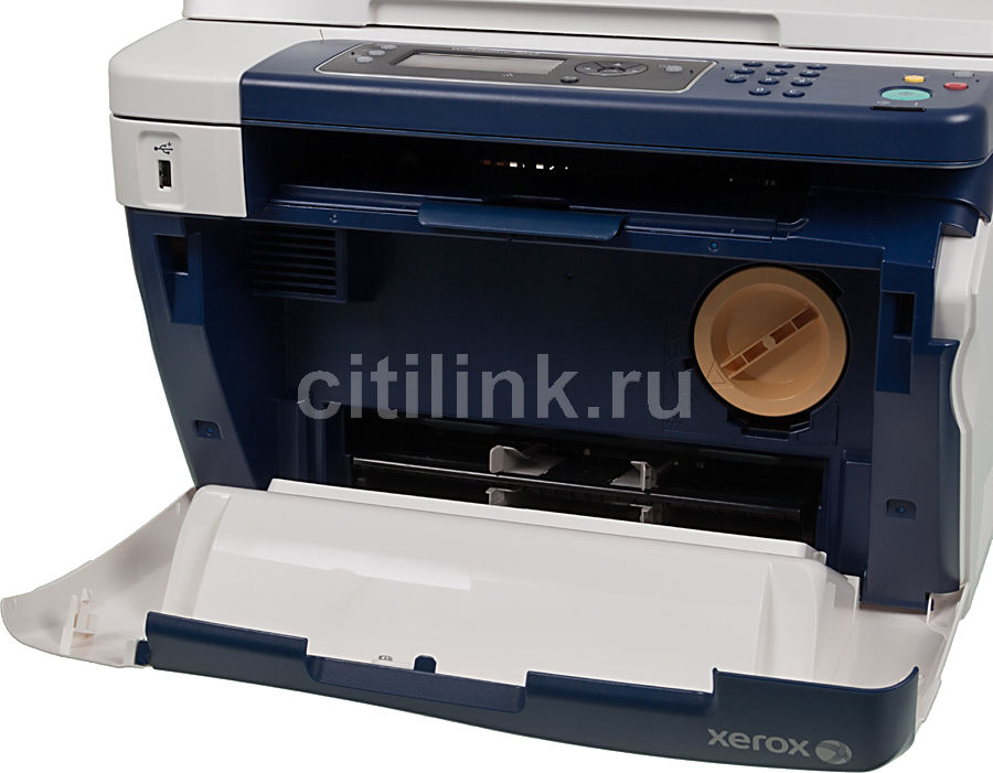 про MIGOM.by Отзывы на принтер и МФУ WorkCentre Xerox 3045B