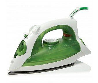 Утюг POLARIS PIR2257,  2200Вт,  белый/ зеленый
