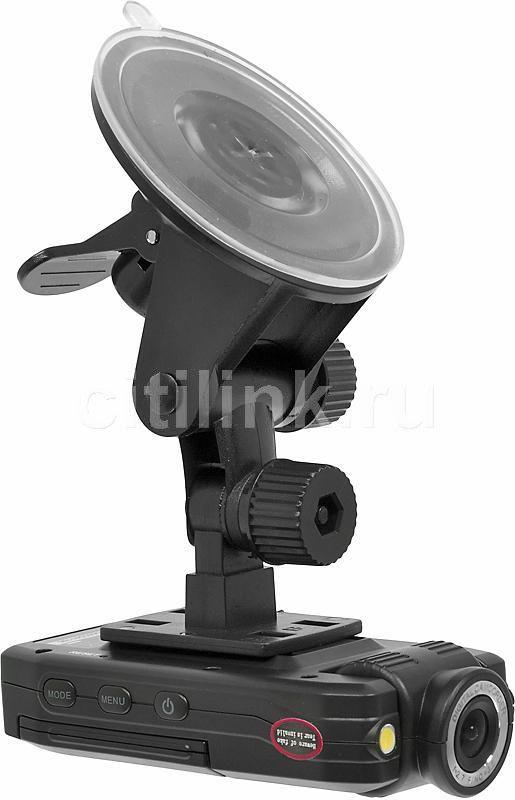 Видеорегистратор IBANG Magic Vision VR-255 черный
