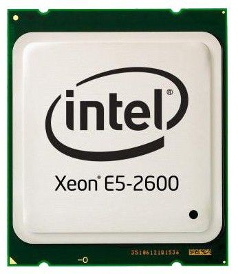 Процессор для серверов INTEL Xeon E5-2640 2.5ГГц [cm8062100856401s r0kr]