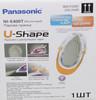 Утюг PANASONIC NI-E400TVTW,  2150Вт,  сиреневый/ белый вид 10