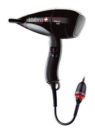Фен VALERA SN9000 RC, 2000Вт, черный