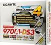 Материнская плата GIGABYTE GA-970A-DS3, SocketAM3+, AMD 970, ATX, Ret вид 6