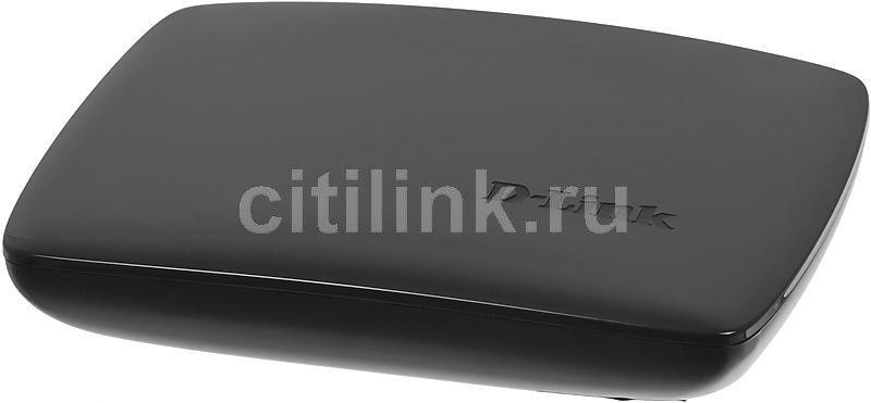 Беспроводной маршрутизатор D-LINK DHD-131