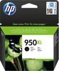 Картридж HP 950XL CN045AE,  черный вид 1