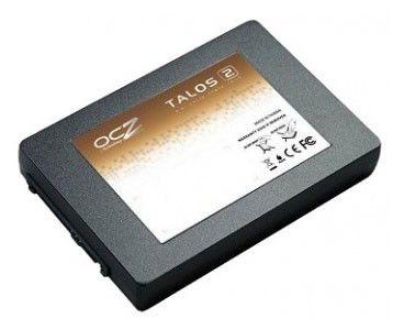 Накопитель SSD OCZ Original SAS 800Gb TL2RSAK2G2M1X-0800 Talos 2 2.5