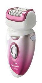 Эпилятор PANASONIC ES-WD94 розовый