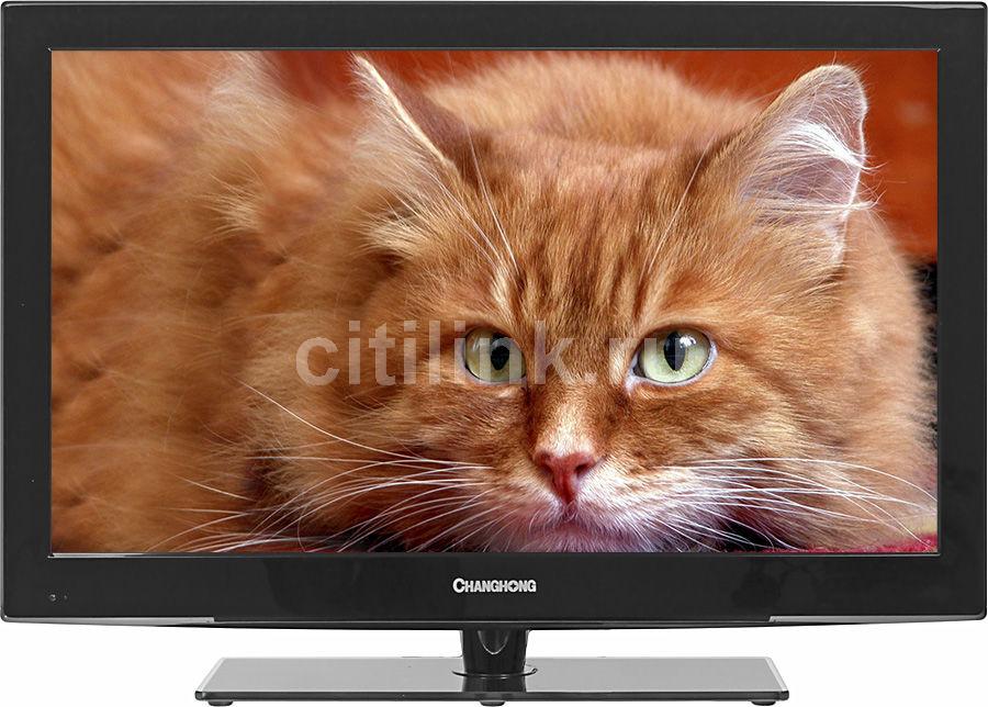 Телевизор ЖК CHANGHONG L32BAHAA