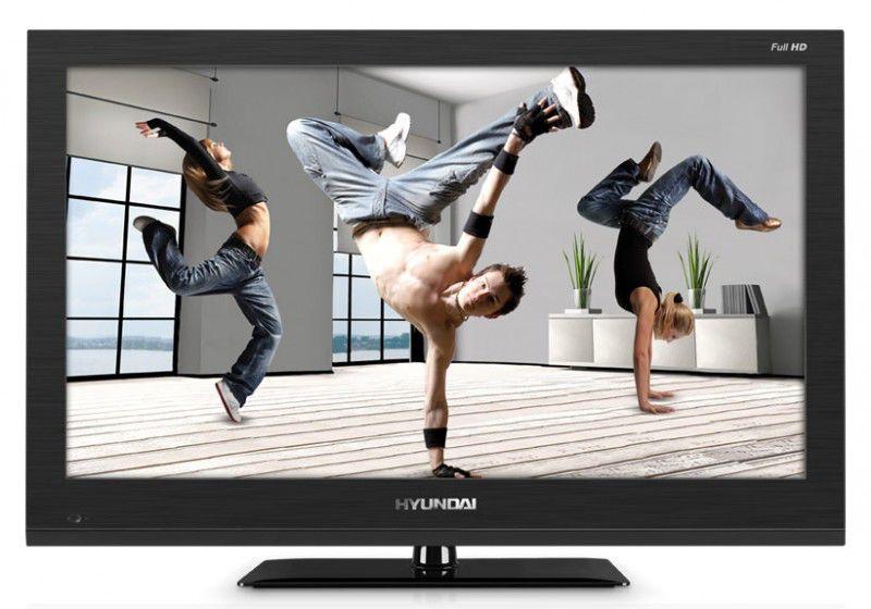 LED телевизор HYUNDAI H-LED32V14