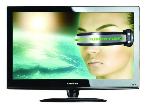 Телевизор ЖК FUSION FLTV-22W7