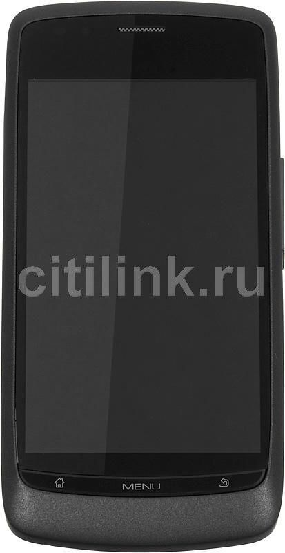 Смартфон ZTE Blade серый