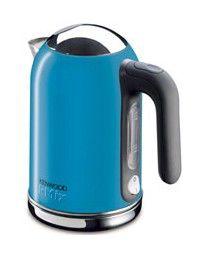 Чайник электрический KENWOOD SJM023, 2200Вт, синий