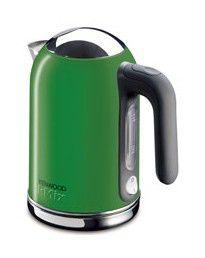 Чайник электрический KENWOOD SJM025, 2200Вт, зеленый