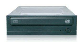 Оптический привод DVD-ROM SAMSUNG SH-D163C, внутренний, SATA, черный,  OEM