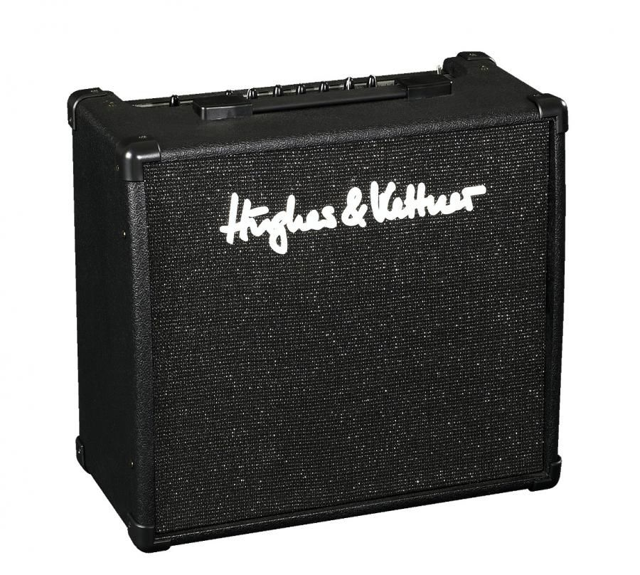 Гитарный комбо для электрогитар HUGHES&KETTNER Edition Blue 30-R