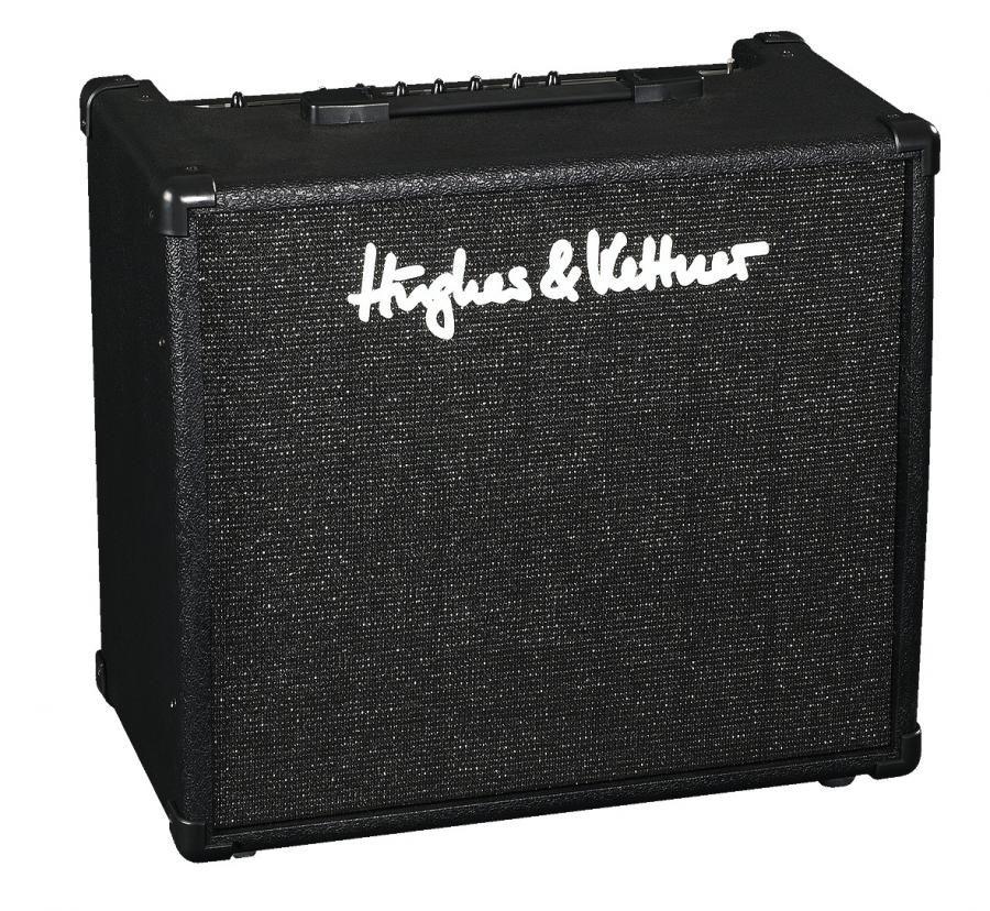 Гитарный комбо для электрогитар HUGHES&KETTNER Edition Blue 60-R